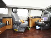 Toyota Sienna Swagger Wagon Supreme, 7 of 8