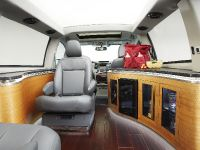 Toyota Sienna Swagger Wagon Supreme, 8 of 8