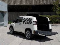 Toyota U-squared Urban Utility Concept, 4 of 8