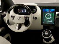 Toyota U-squared Urban Utility Concept, 5 of 8