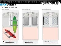Toyota U-squared Urban Utility Concept, 8 of 8
