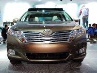 thumbnail image of Toyota Venza Detroit 2008