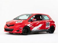 Toyota Yaris B-Spec Club Racer, 1 of 5