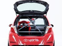 Toyota Yaris B-Spec Club Racer, 3 of 5