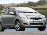 Toyota Yaris TR, 3 of 4