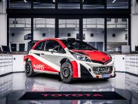 Toyota Yaris WRC , 3 of 15