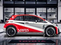 Toyota Yaris WRC , 4 of 15