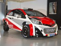 Toyota Yaris WRC , 6 of 15