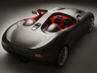 Trident Iceni Grand Tourer , 3 of 5
