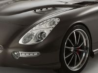 Trident Iceni Grand Tourer , 5 of 5