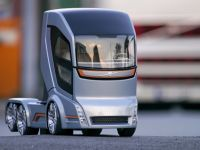 Trucks of the future, 9 of 10
