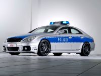 thumbnail image of Brabus Rocket Police Car Mercedes-Benz CLS