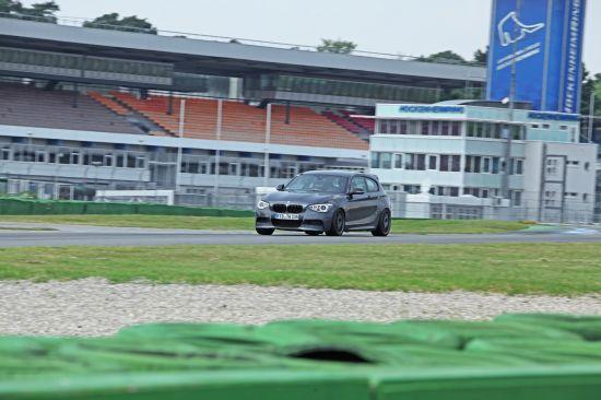 Tuningwerk BMW M135i