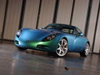 TVR T350 2004, 1 of 4