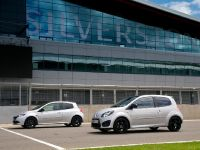 Twingo Renaultsport 133 and Clio Renaultsport 200 Silverstone GP, 2 of 5