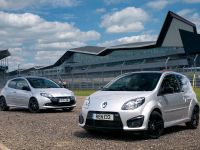 Twingo Renaultsport 133 and Clio Renaultsport 200 Silverstone GP, 3 of 5