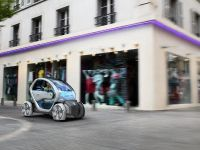 Renault Twizy Z.E. Concept, 2 of 2