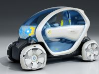 Renault Twizy Z.E. Concept, 1 of 2