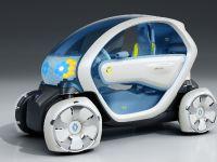 Renault Twizy Z.E. Concept, 1 of 2