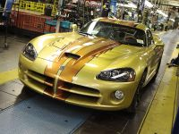 Ultimate Factory Customized 2010 Dodge Viper coupe, 1 of 3