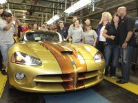 Ultimate Factory Customized 2010 Dodge Viper coupe, 3 of 3