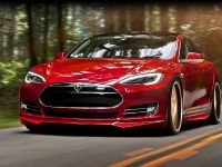 Unplugged Performance Tesla Model S, 1 of 5