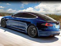 Unplugged Performance Tesla Model S, 3 of 5
