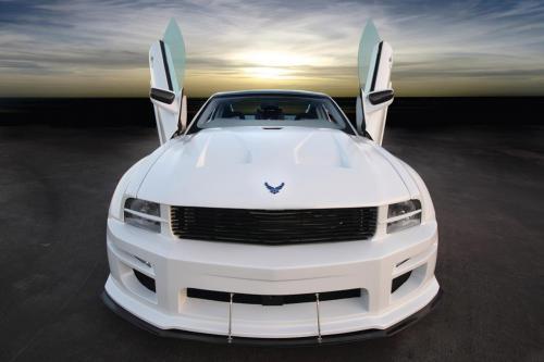 USAF X1 Ford Mustang GT by Галпин авто спорта