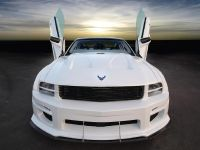 USAF X-1 Ford Mustang GT by Galpin Auto Sports, 1 of 7