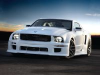 thumbnail image of USAF X-1 Ford Mustang GT by Galpin Auto Sports