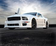 USAF X-1 Ford Mustang GT by Galpin Auto Sports