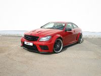 V63 Supercharged VATH Mercedes-Benz AMG Black, 1 of 3