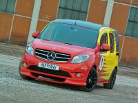VANSPORTS Mercedes-Benz Citan MetroStream, 1 of 13