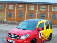 VANSPORTS Mercedes-Benz Citan MetroStream, 2 of 13