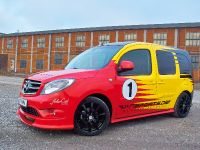 VANSPORTS Mercedes-Benz Citan MetroStream, 3 of 13