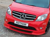 VANSPORTS Mercedes-Benz Citan MetroStream, 4 of 13
