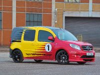 VANSPORTS Mercedes-Benz Citan MetroStream, 5 of 13