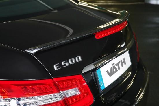 VATH Mercedes-Benz E500 Coupe V50S