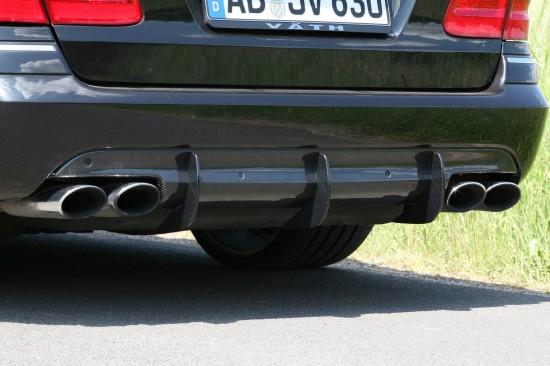 VATH Mercedes E63 AMG