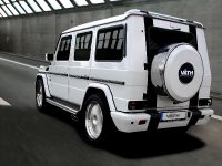 VATH Mercedes-Benz G55 AMG, 2 of 2