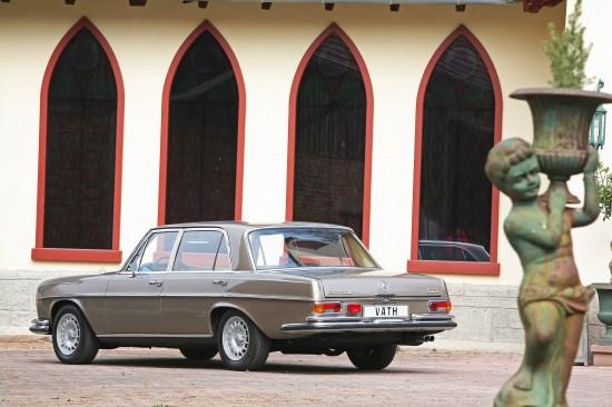 VATH Mercedes-Benz 300SEL