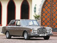 VATH Mercedes-Benz 300 SEL, 1 of 13