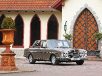 VATH Mercedes-Benz 300 SEL, 3 of 13