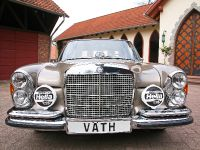 VATH Mercedes-Benz 300 SEL, 7 of 13