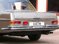 VATH Mercedes-Benz 300 SEL, 8 of 13