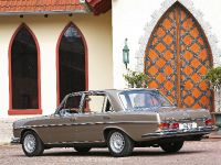 VATH Mercedes-Benz 300 SEL, 9 of 13
