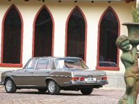 VATH Mercedes-Benz 300 SEL, 10 of 13