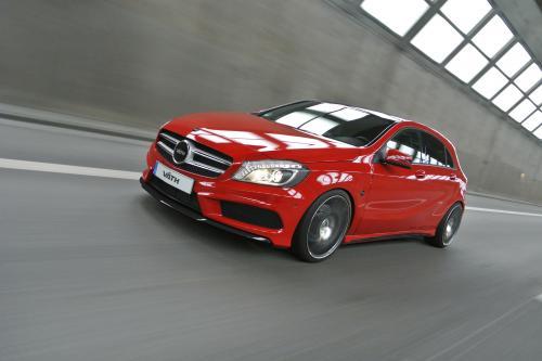 VATH Mercedes-Benz A-Класс В25 Reloaded