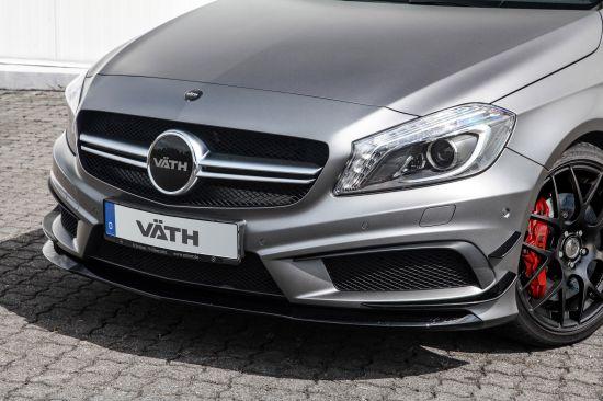 VATH Mercedes-Benz A45 AMG