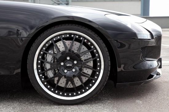 VATH Mercedes-Benz AMG SLS Roadster